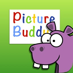 Picture Buddy Animals