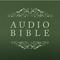 App Icon for Audio Bible: God's Word Spoken App in Belgium IOS App Store