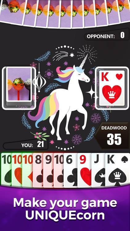 Gin Rummy * The Best Card Game screenshot-5