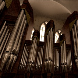 iCathedral Organ