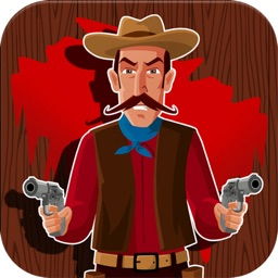 Cowboy Showdown Pro