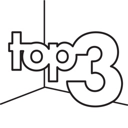 top3 AR | Augmented Reality 3D