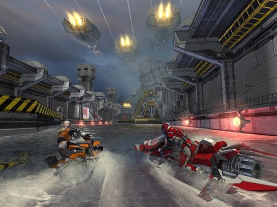 Скачать игру Riptide GP: Renegade