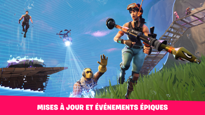 Fortnite pour Android