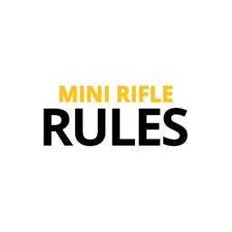 Mini Rifle 4 IPSC Rulebook