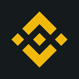 Binance - Crypto Trading App