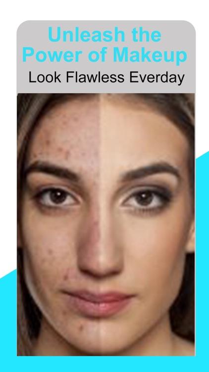 Forever Beauty : Face Yoga screenshot-7