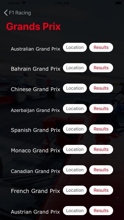 Track Races screenshot-5