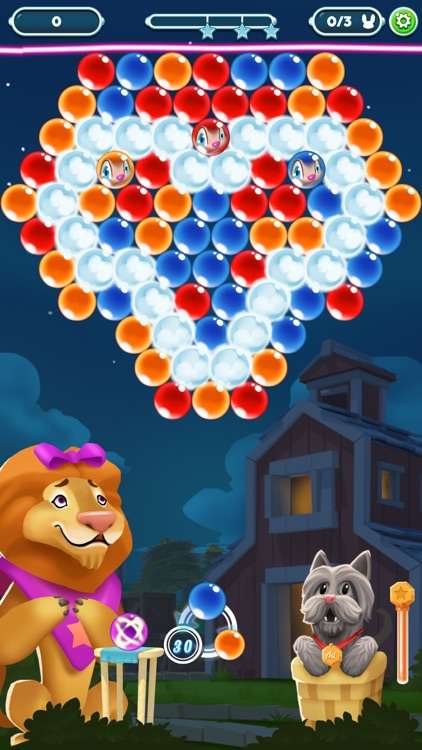 Bubble Shooter Pop Classic screenshot-4