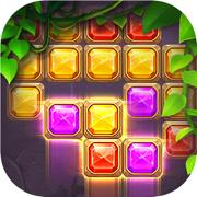 Block Trick: Tomb Tape Puzzle