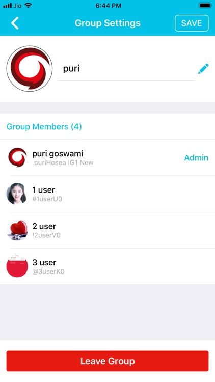 FriendZone screenshot-8