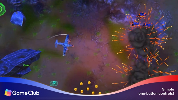SpinnYwingS - GameClub screenshot-3