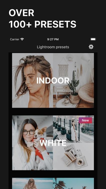Preset Box for Lightroom screenshot-8