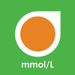Dexcom G5 Mobile mmol/L DXCM4