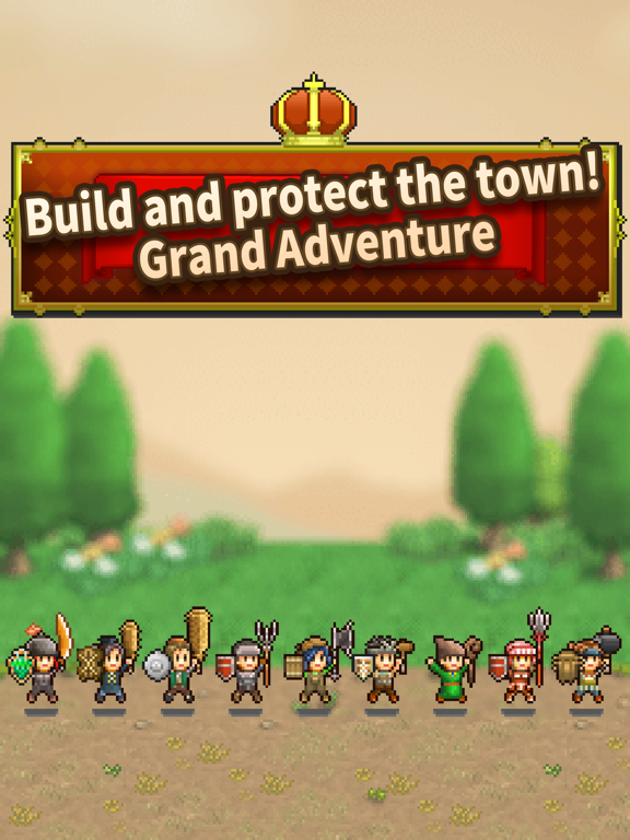 Kingdom Adventurers screenshot 9