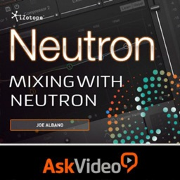 Course For Mixing in Neutron