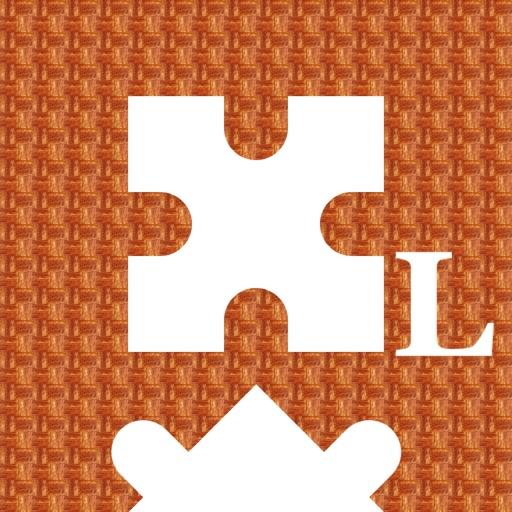 ジグソーパズルメーカー for iPad L