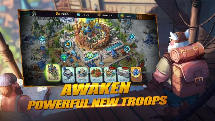 Art of Conquest screenshot-3