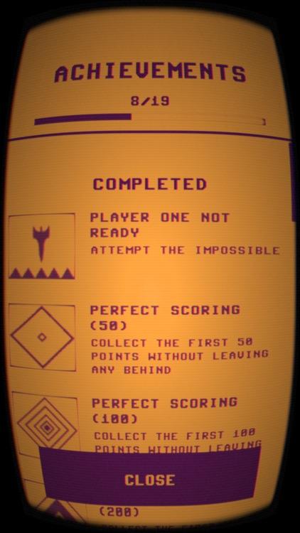 Star Jolt - Retro challenge screenshot-8