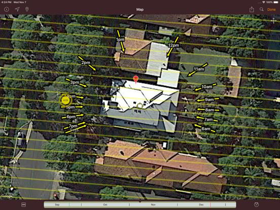 Sun Seeker - Tracker & Compass Screenshots