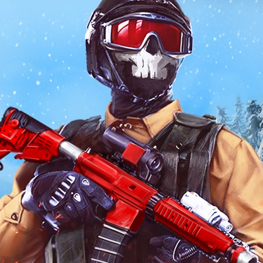 Modern Ops: Online Shooter FPS iOS Hack Android Mod
