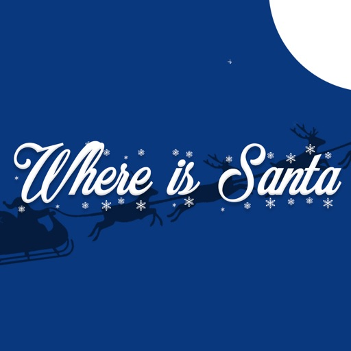 Where is Santa Right Now?