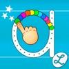 子供のための手紙を書くことを学ぶ (がいじ) - iPadアプリ