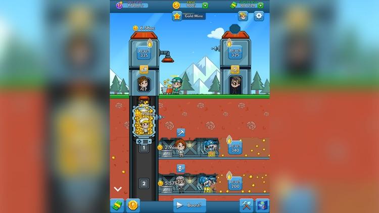 Idle Miner Tycoon: Cash Empire screenshot-9
