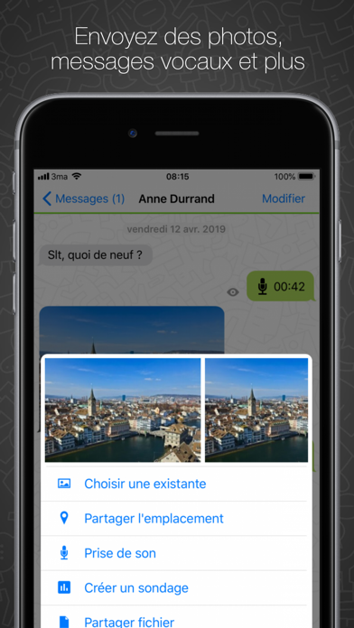 download Threema apps 5