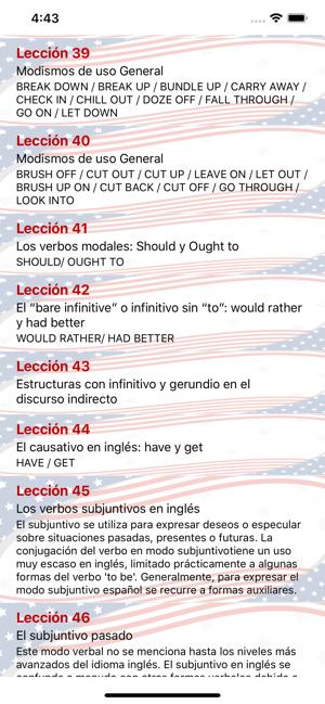 Mejor Curso De Inglés On The App Store
