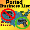 Posted! - List Pro & Anti-Gun - Workman Consulting LLC Cover Art