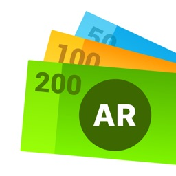 AR World Currency Guide