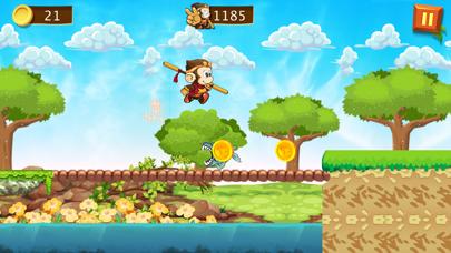 Monkey King – Jungle Adventure 2