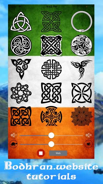 Irish Drum Loops