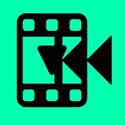 Videoser - Video reverser