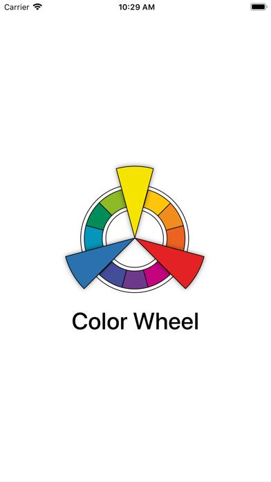 Color Wheel - Basic Schemesのおすすめ画像1