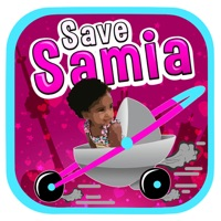 Codes for Save Samia Hack