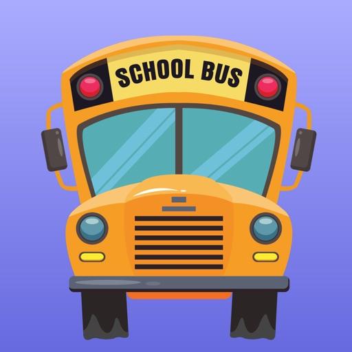MyKids - School Bus Monitoring