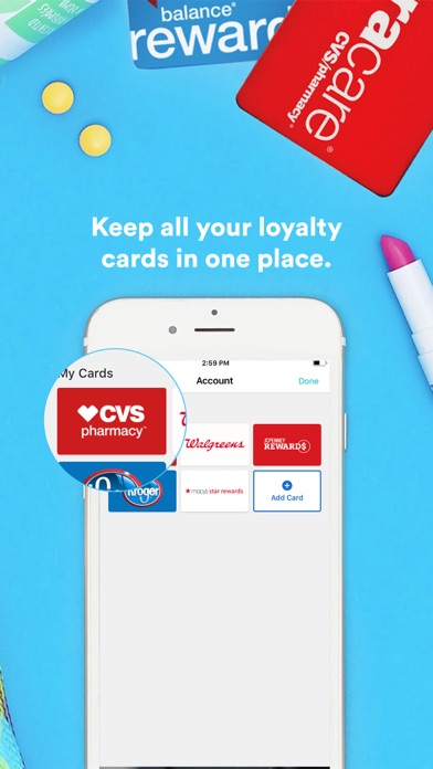 Screenshot for Flipp - Weekly Shopping in United States App Store