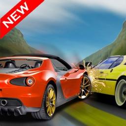 Xtreme Car Racing: Multiplayer