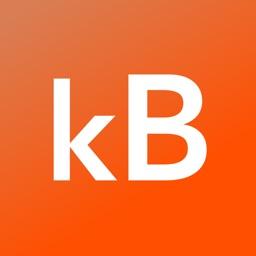 kickBack: Referrals by Friends