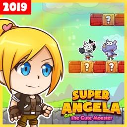 Super Angela Adventure