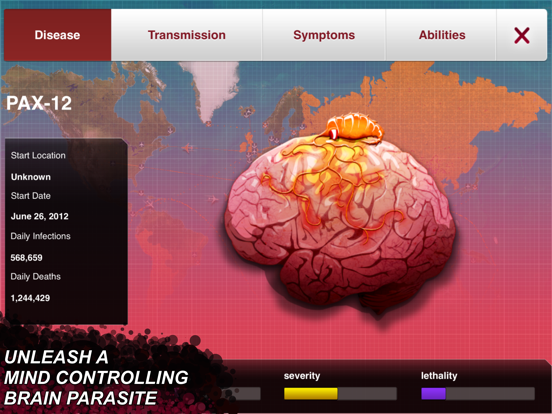 Plague Inc. screenshot 16