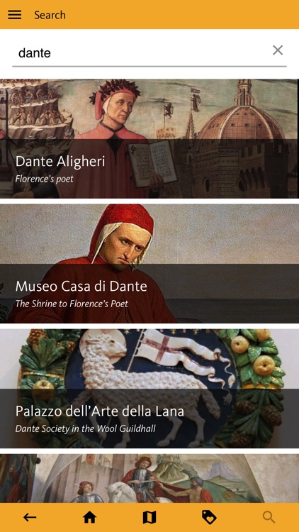 Florence Art & Culture screenshot-7