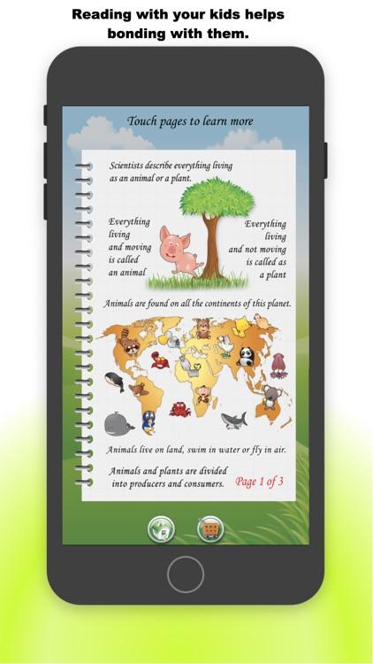 Kids Animal Games screenshot-4