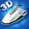 3D狂飙赛艇-极品赛艇狂野飞车