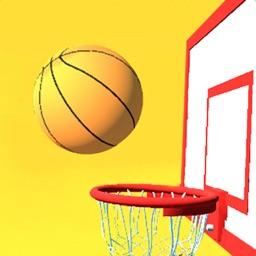 Basket Dunk 3D