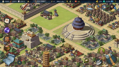 Screenshot for Sim Empire in United Kingdom App Store