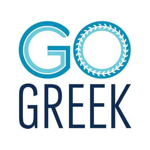Go Greek NY icon