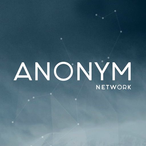 Anonym - atmospheric network